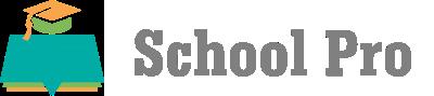 School Pro Logo